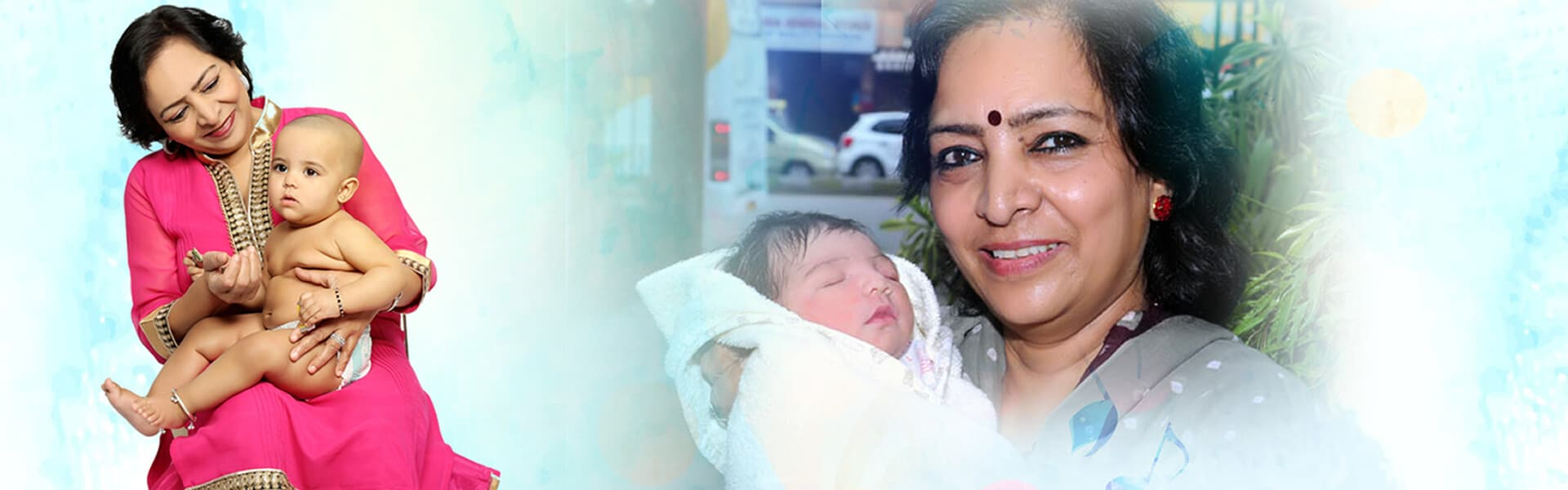 Dr  Kamini A Rao - Best Infertility Specialist in Bangalore